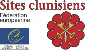 Cluny logo complet